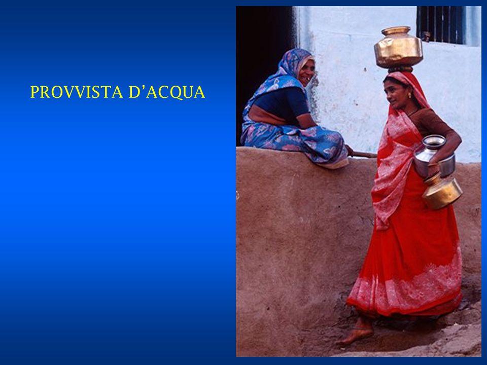 ESSICATURA DEL PESCATO