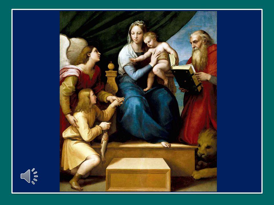 Che Lei ci aiuti a seguire la volontà di Dio prendendo le decisioni pastorali che aiutino di più e meglio la famiglia.
