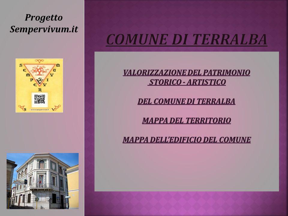 Progetto Sempervivum.it
