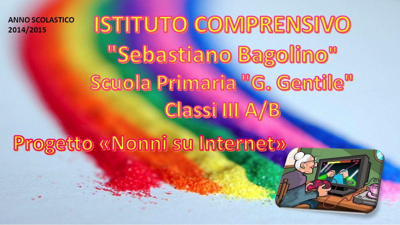 ANNO SCOLASTICO 2014/2015
