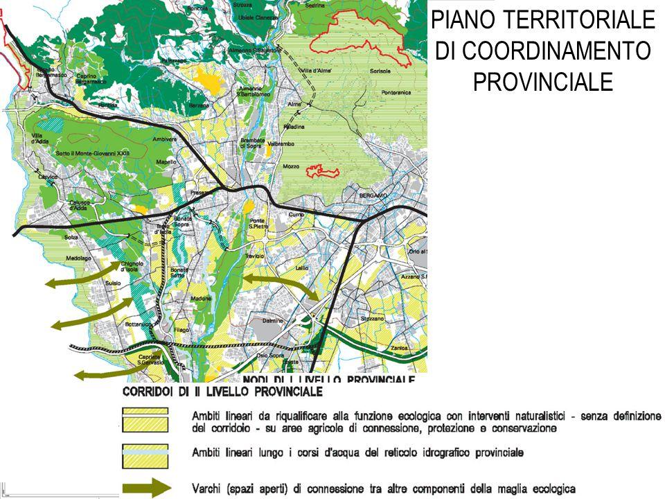 PERIMETRAZIONEDEL PARCO LOCALEDI INTERESSESOVRACOMUNALEDEL MONTE CANTOE DEL BEDESCO PARCO LOCALE DI INTERESSE SOVRACOMUNALE DEL MONTE CANTO E DEL BEDESCO Delibera della Provincia di Bergamo n.