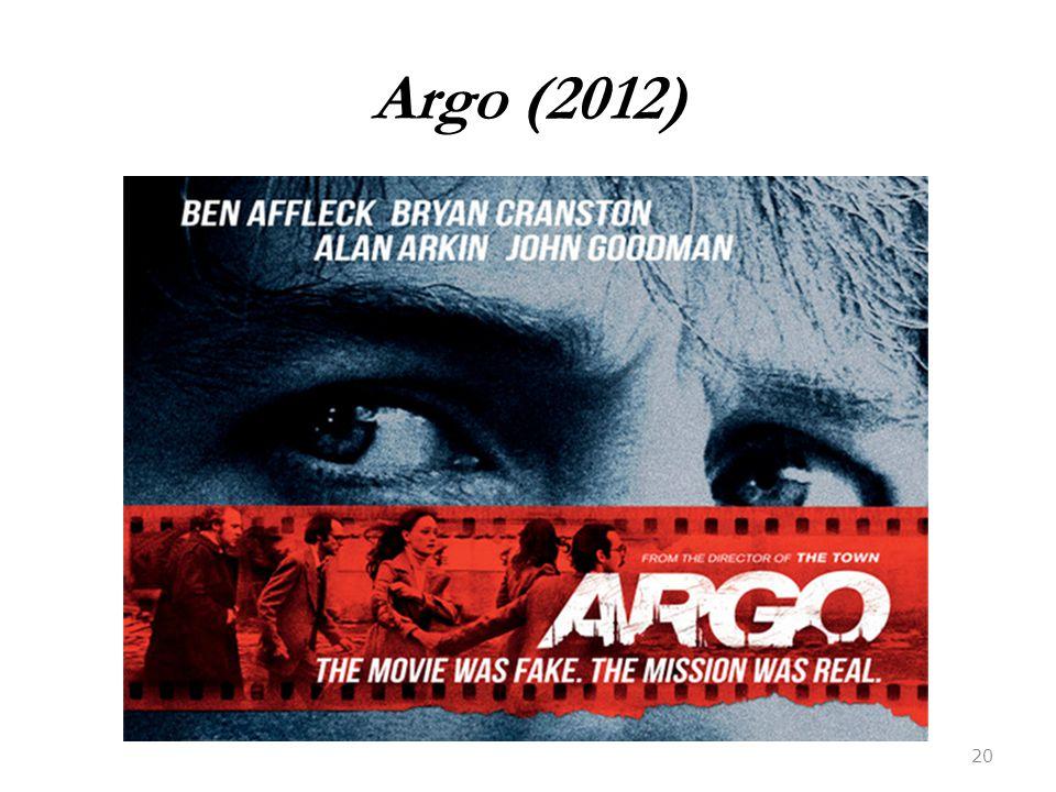 Argo (2012) 20