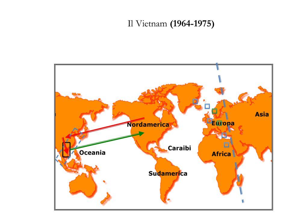 Il Vietnam (1964-1975)