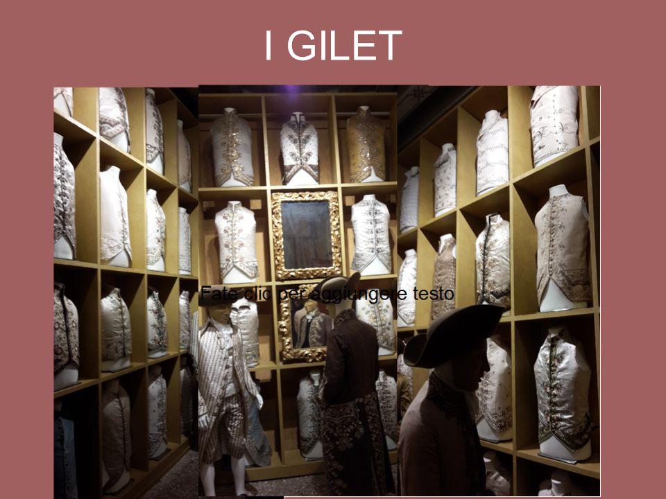 I GILET