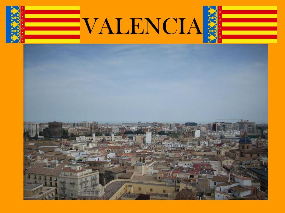 VALENCIA 10 BUONI MOTIVI PER SCEGLIRE VALENCIA