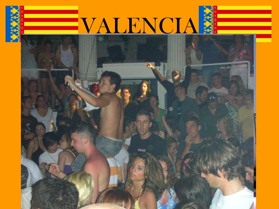 VALENCIA 9.