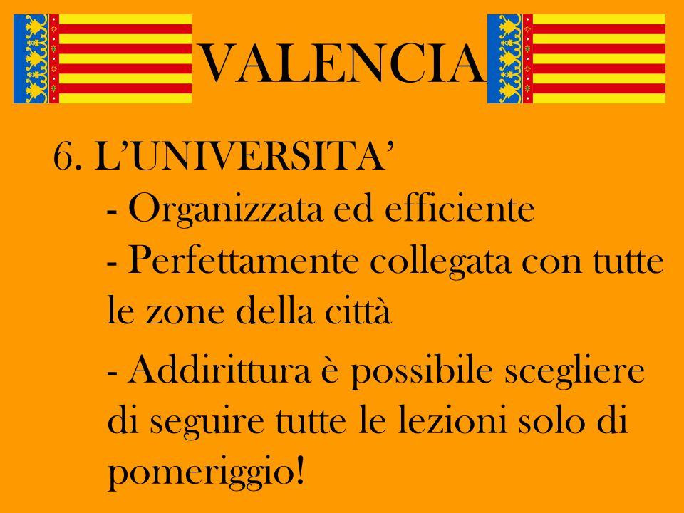 VALENCIA 6.