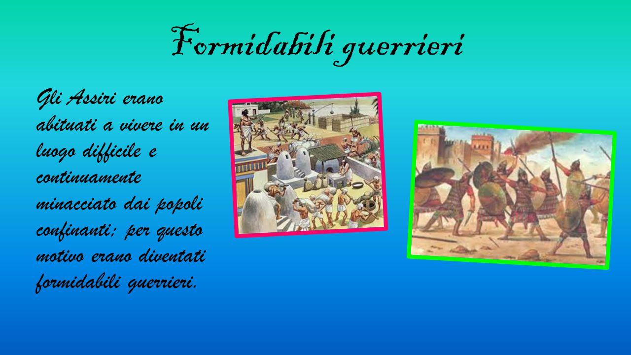 … Continua… Nel popolo c'erano contadini, pastori e artigiani.