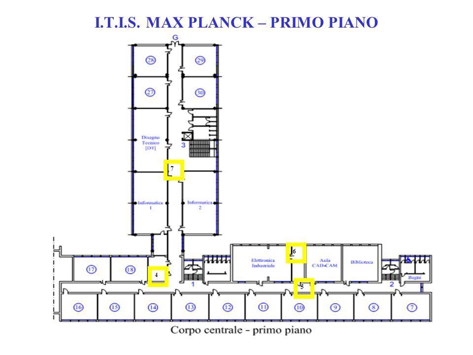 VALORI RILEVATI IN PROSSIMITA' DEGLI A CCESS P OINT CON LO STRUMENTO PMM 8053 (VALORI EFFICACI MEDIATI SU 6 MINUTI) A.P.