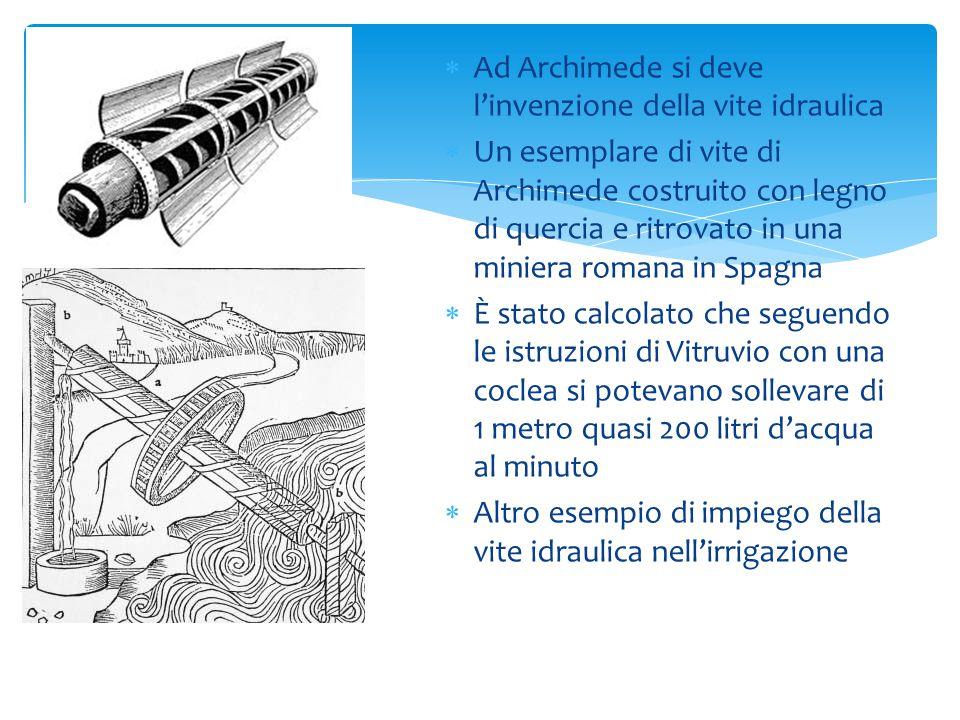 LL a leggenda vuole che Archimede con i suoi specchi incendiasse le navi romane QQ uesta leggenda ha il suo fondamento su una sua probabile scoperta cioè che gli specchi parabolici concentravano i raggi in un unico punto II l litòbolo, una specie di catapulta o lanciapietre usata da Archimede per la difesa di Siracusa Archimede ingegnere militare