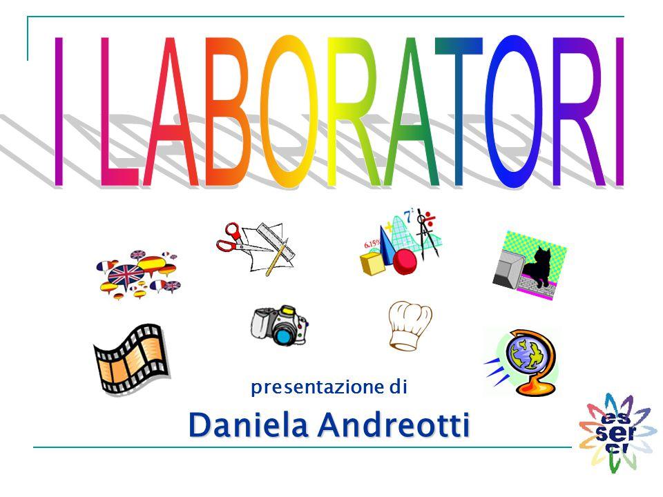 presentazione di Daniela Andreotti