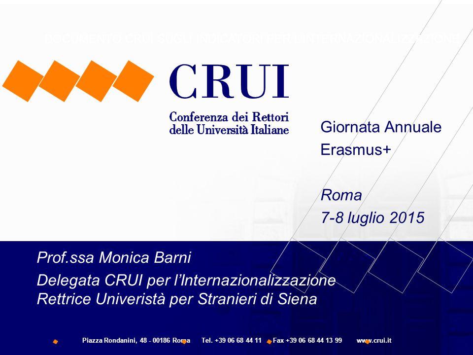 Piazza Rondanini, 48 - 00186 Roma Tel.