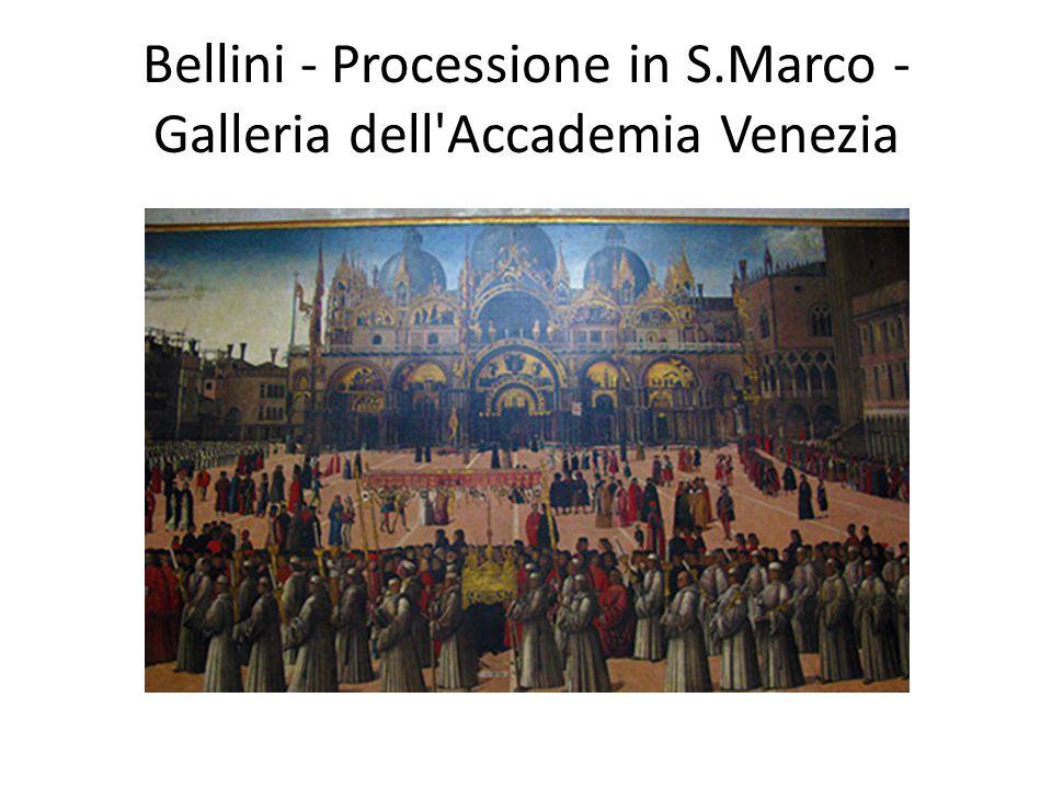 Paolo Veronese - La Crocifissione - Louvre