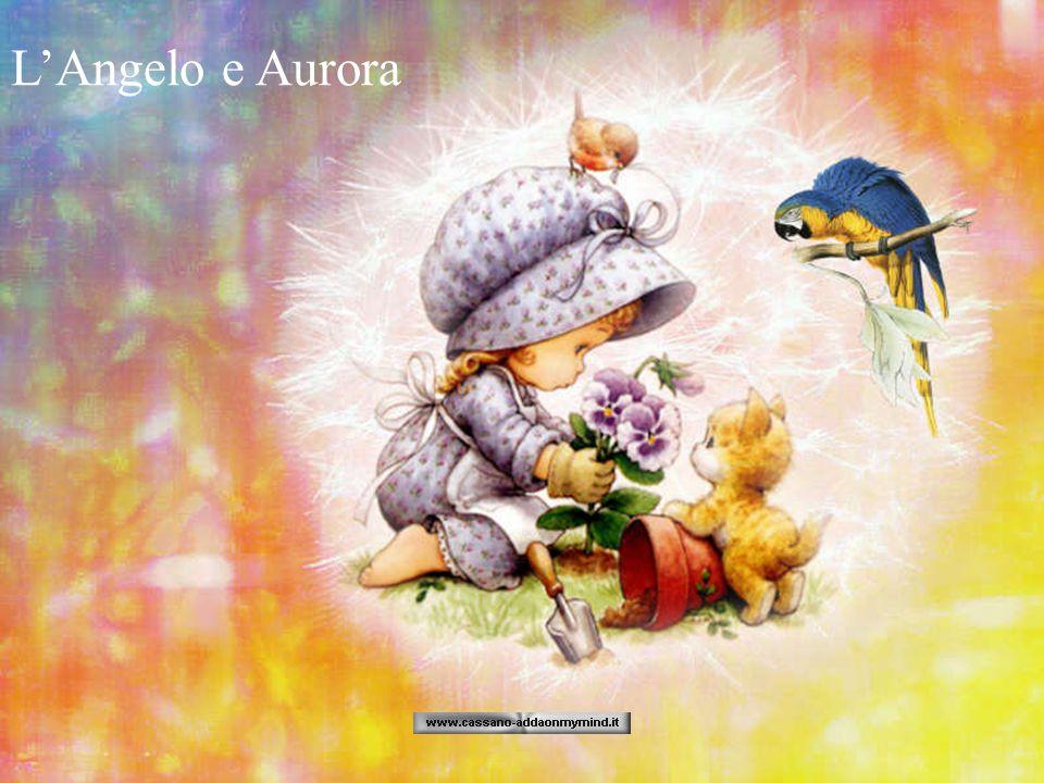 L'Angelo e Aurora