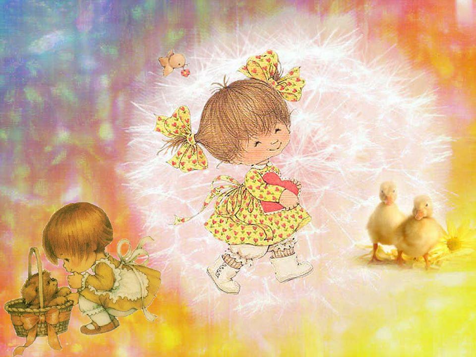 L'Angelo disse a Aurora: [ vedi anche la fotografia è una forma di espressione del cuore ] Rimase in silenzio per un po' mentre Aurora giocava con la
