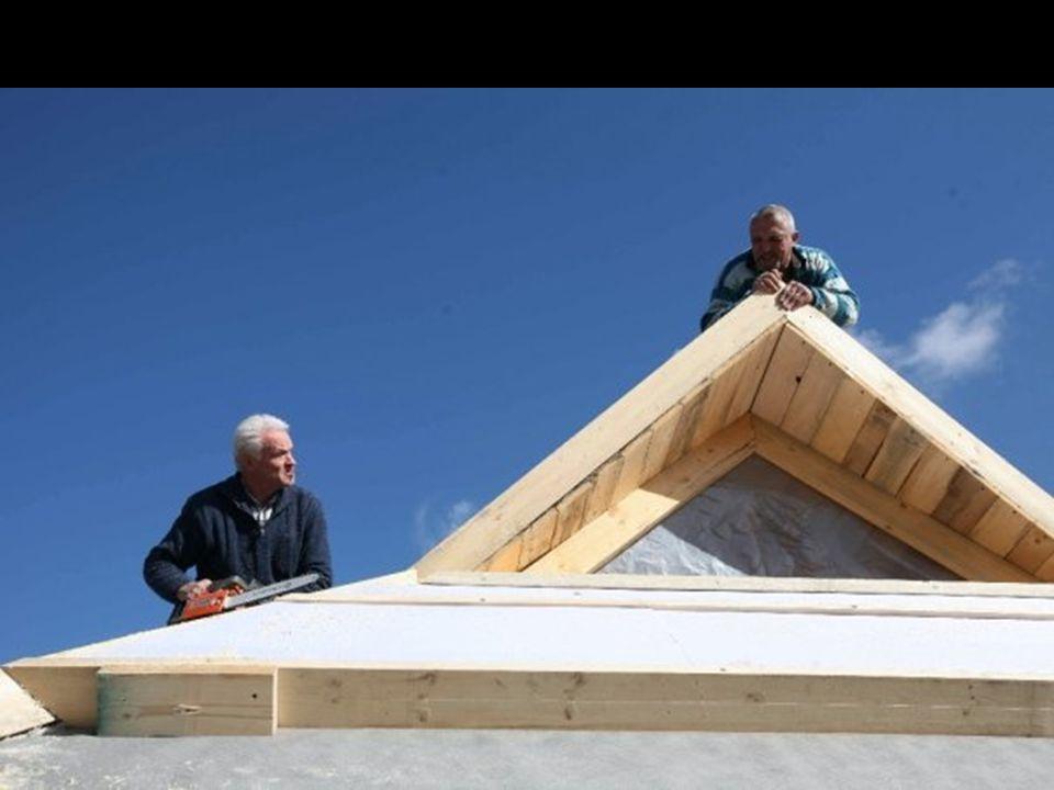 …un aiuto fondamentale per i tetti