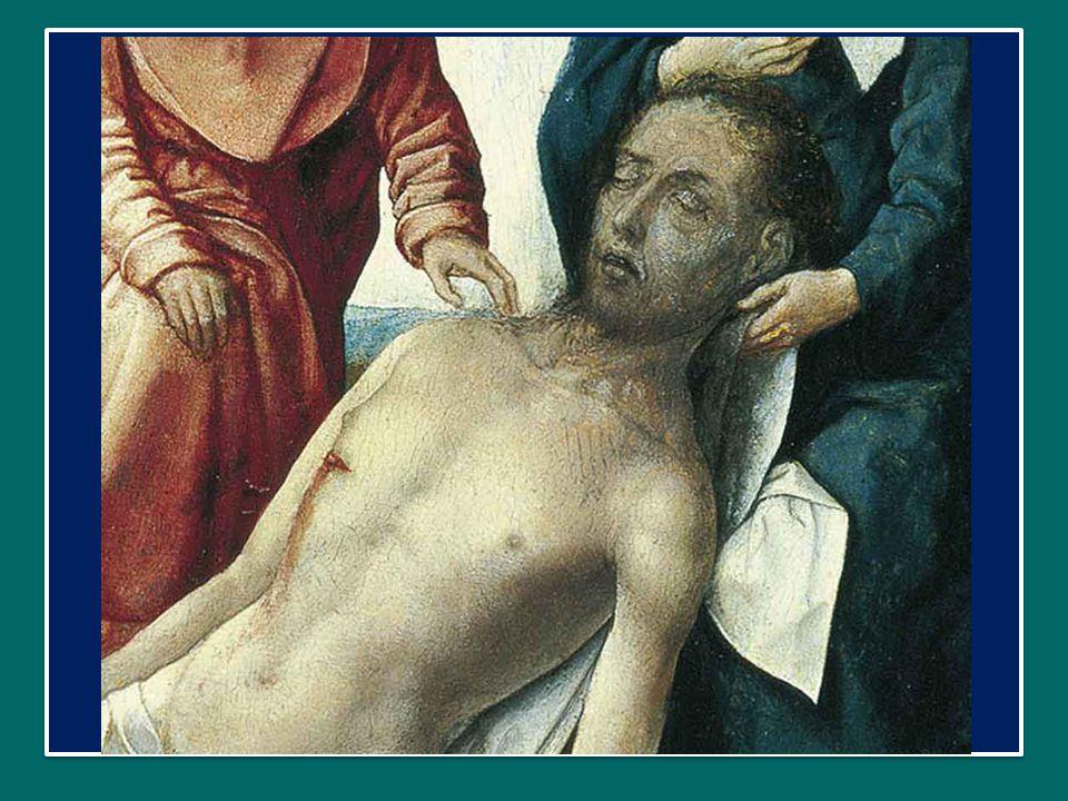 Esto nobis praegustatum in mortis examine. Fa che ti possiamo gustare in punto di morte.
