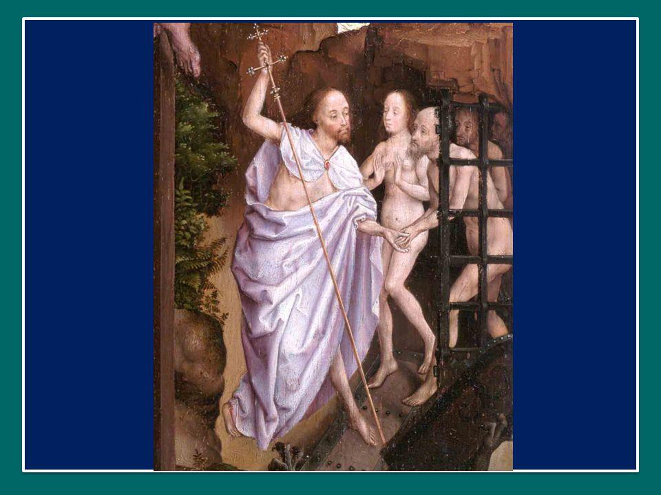 Rispondendo indirettamente, in modo profetico, a quella richiesta di poterlo vedere, Gesù pronuncia una profezia che svela la sua identità e indica il cammino per conoscerlo veramente: «E' giunta l'ora che il figlio dell'uomo sia glorificato» (Gv 12,23).