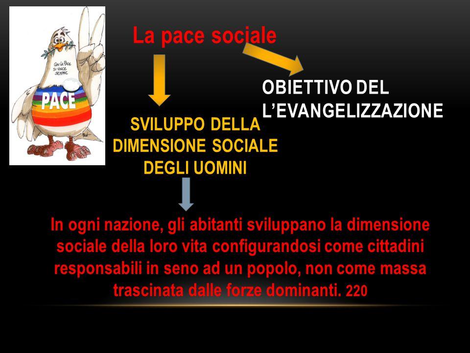 EVANGELII GAUDIUM CAPITOLO IV