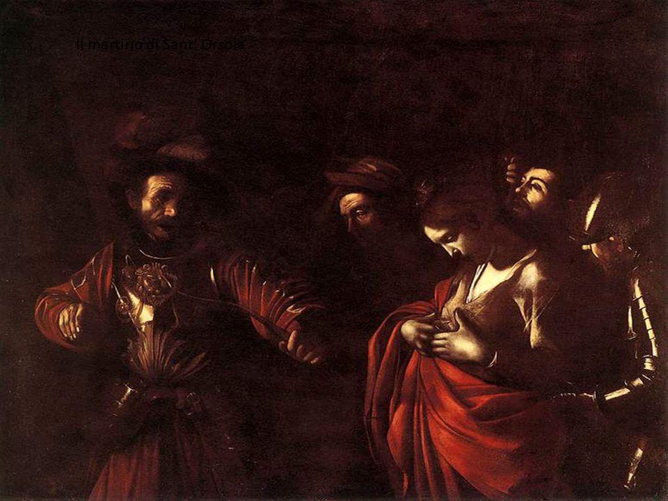 Vocazione di San Pietro e Andrea
