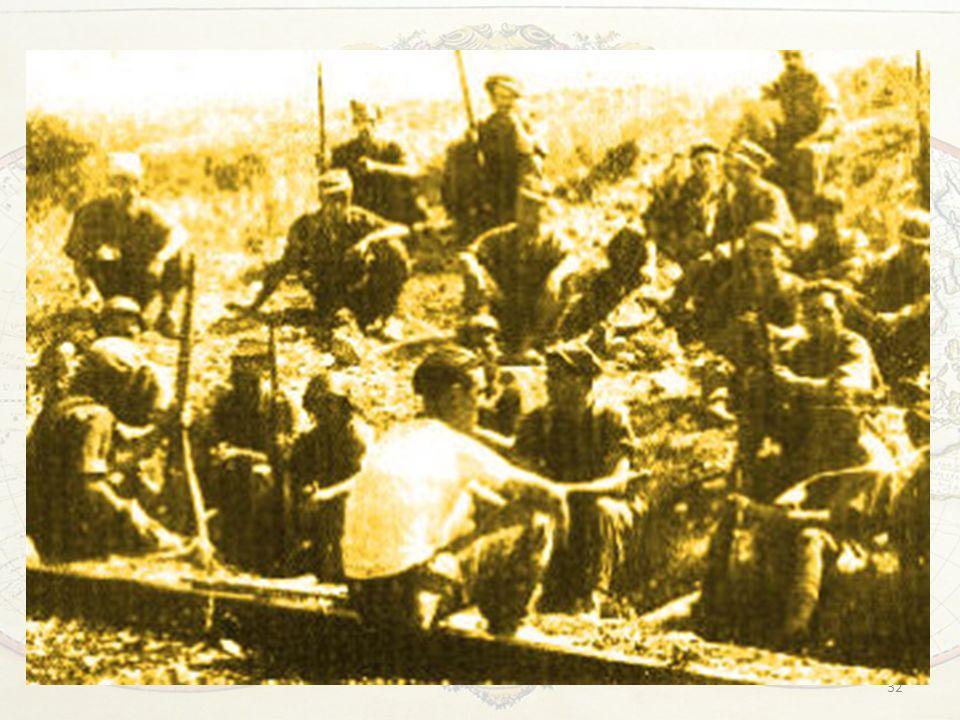 La guerra civile spagnola Intervento di Hitler: test per armamenti in vista della guerra. Soprattutto invio di aerei Dall'Italia 50.000 volontari 32