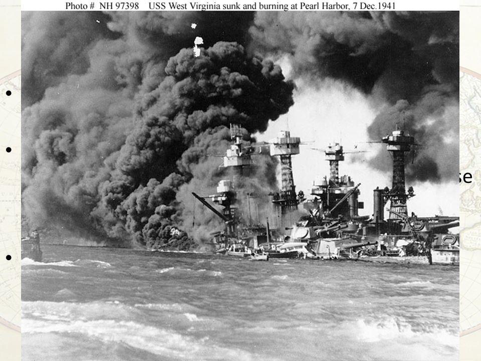 Apogeo dell'impero giapponese 64 Riflessioni che coinvolgono la leadership giapponese per tutto il 1941 Tuttavia, il compromesso era possibile soltant