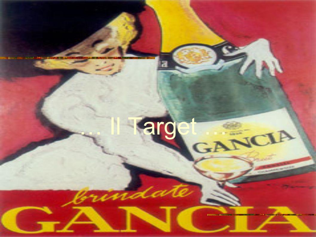 … Il Target …