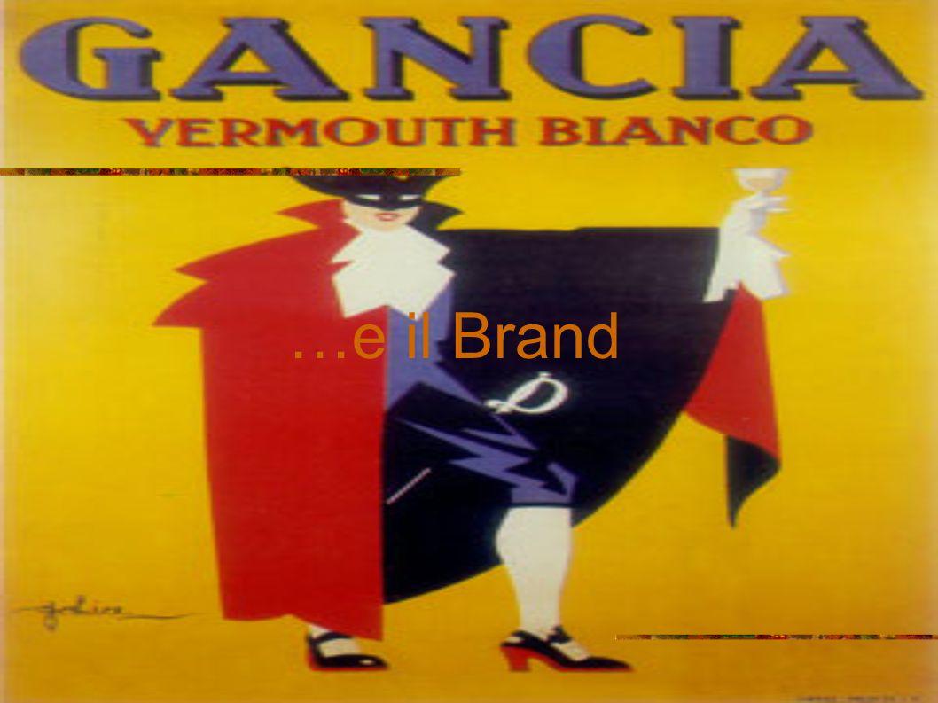 …e il Brand