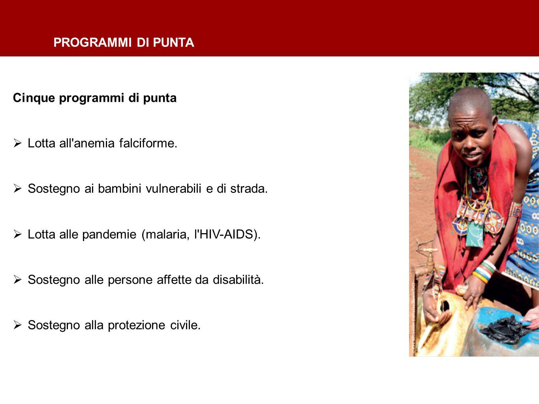  L aiuto umanitario di emergenza Tale aiuto risponde a varie crisi nel mondo (catastrofi naturali e conflitti politici).