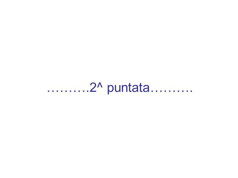 ……….2^ puntata……….