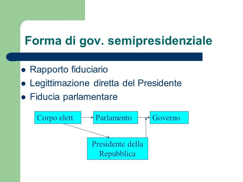 Sistemi elettorali Maggioritario Proporzionale Importanza dell'elemento territoriale Uninominale Plurinominale Collegi Circoscrizioni Sistemi misti