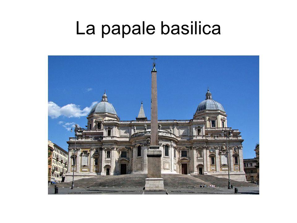 La papale basilica