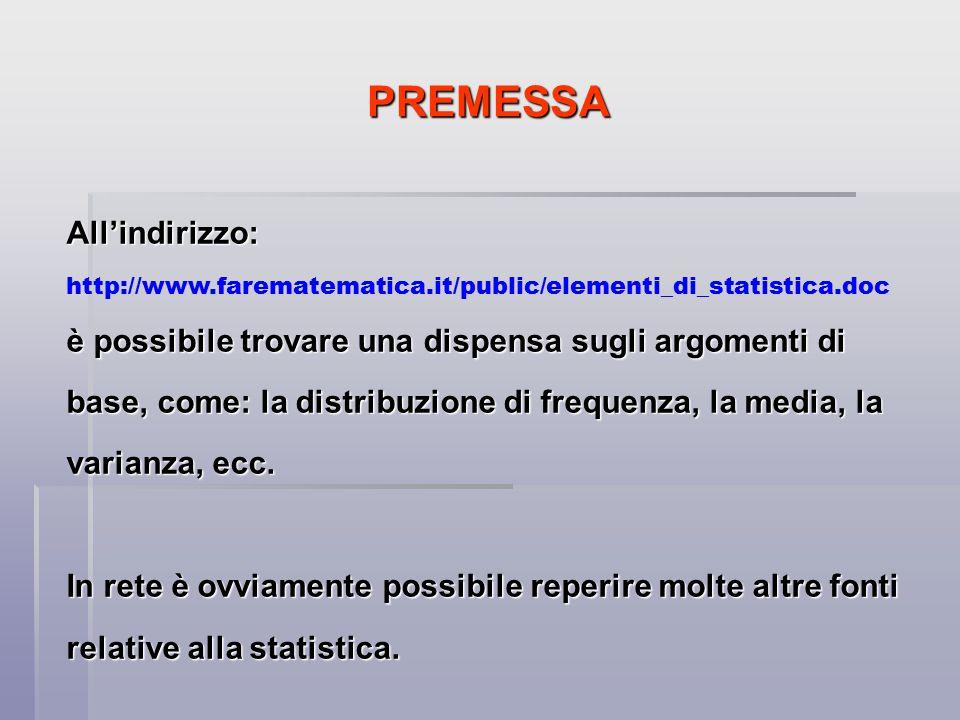 I GRAFICI Gli stessi dati vengono forniti dall'Ente anche sotto forma di grafici.
