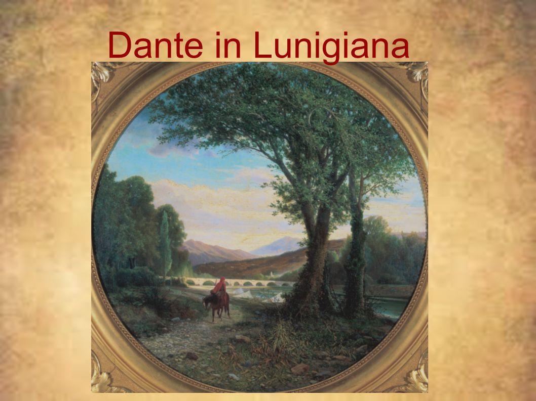 Dante in Lunigiana