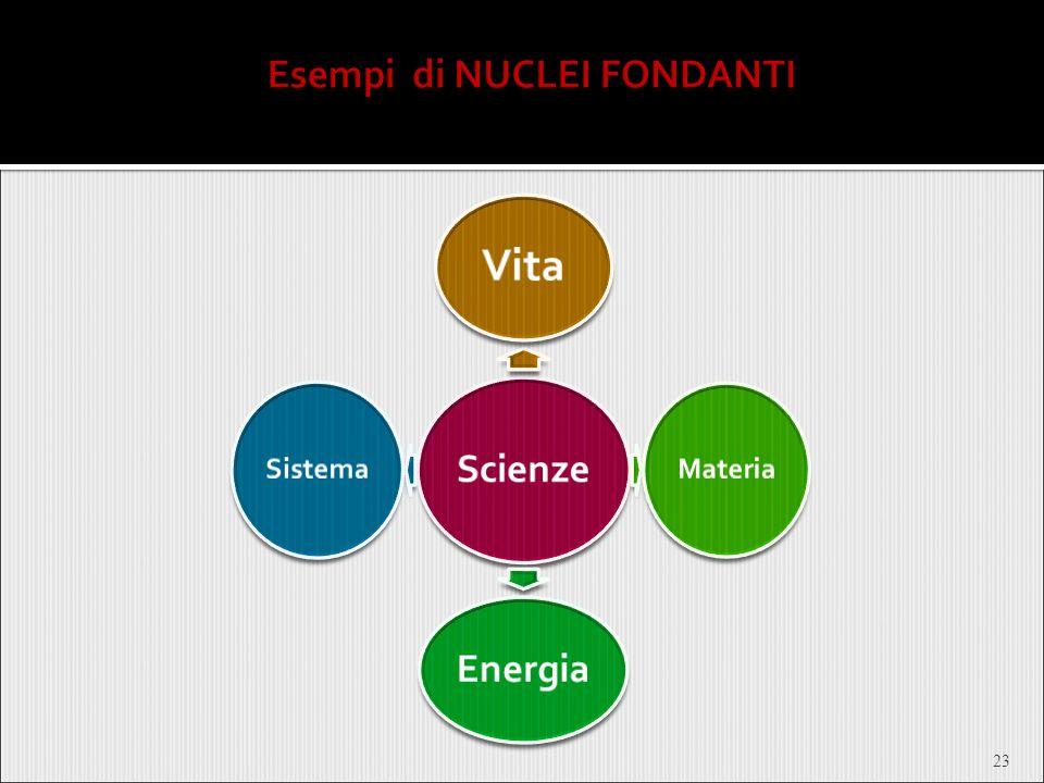 23 Scienze Vita Materia Energia Sistema