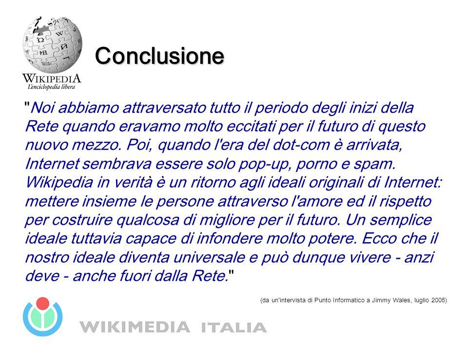 http://it.wikipedia.org http://www.wikimedia.it