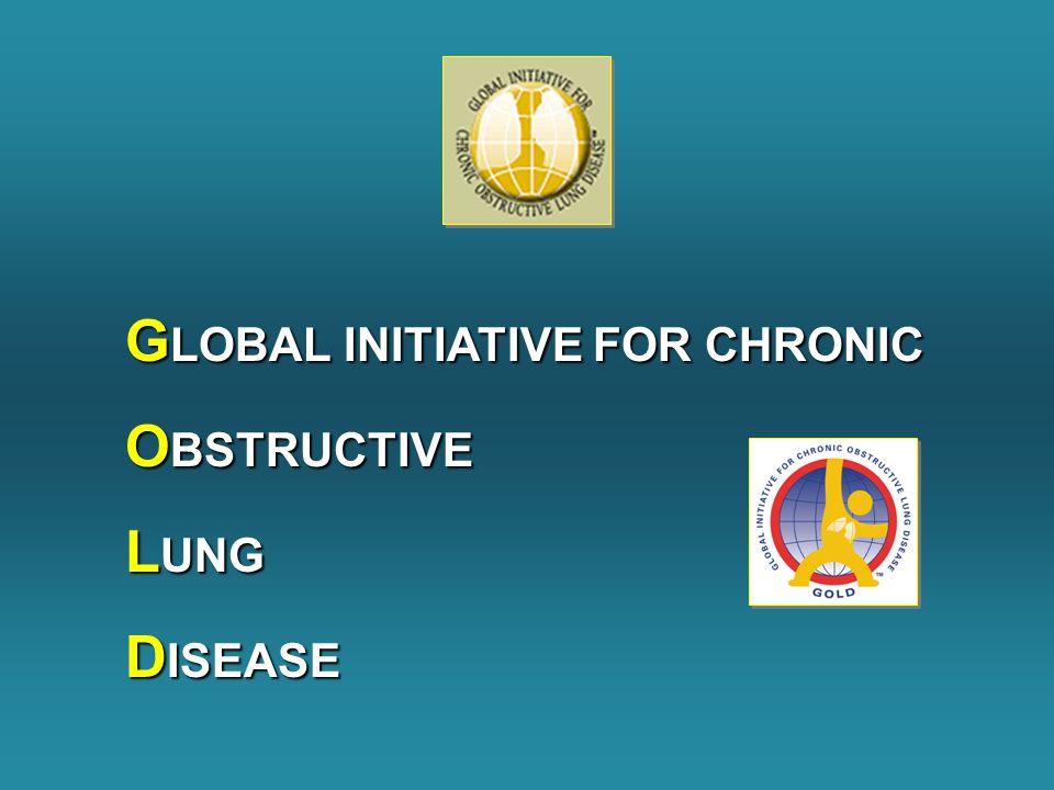 PROGETTO MONDIALE BPCO OBIETTIVI Sensibilizzare gli operatori sanitari, i politici e la popolazione generale Migliorare la diagnosi, il trattamento e la prevenzione Stimolare la ricerca