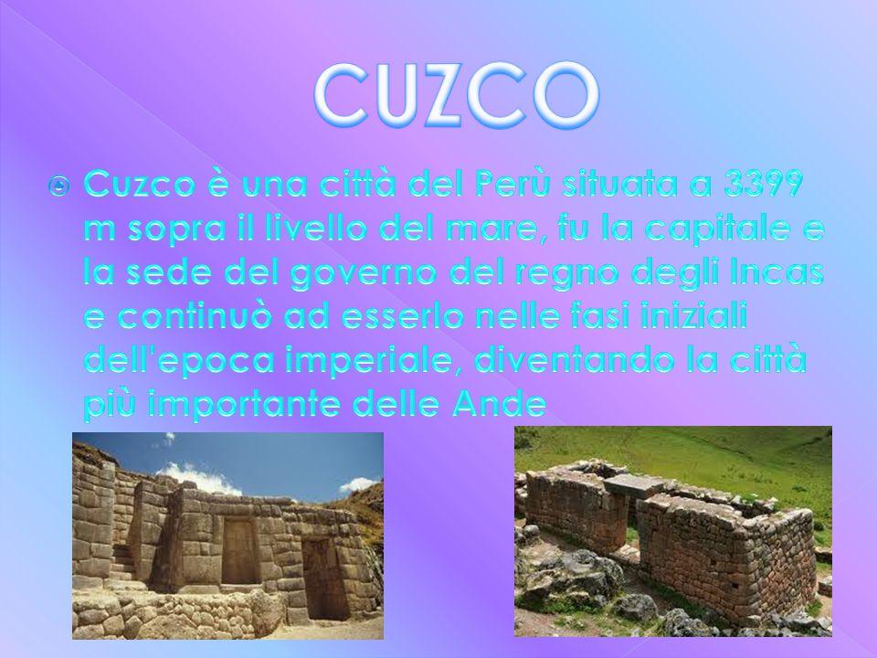  Pachakamaq, dio e creatore; l' etimologia del termine Pachakamaq deriva dal quechua che significa creatore dell'Universo (pacha = terra- Kamaq = cre