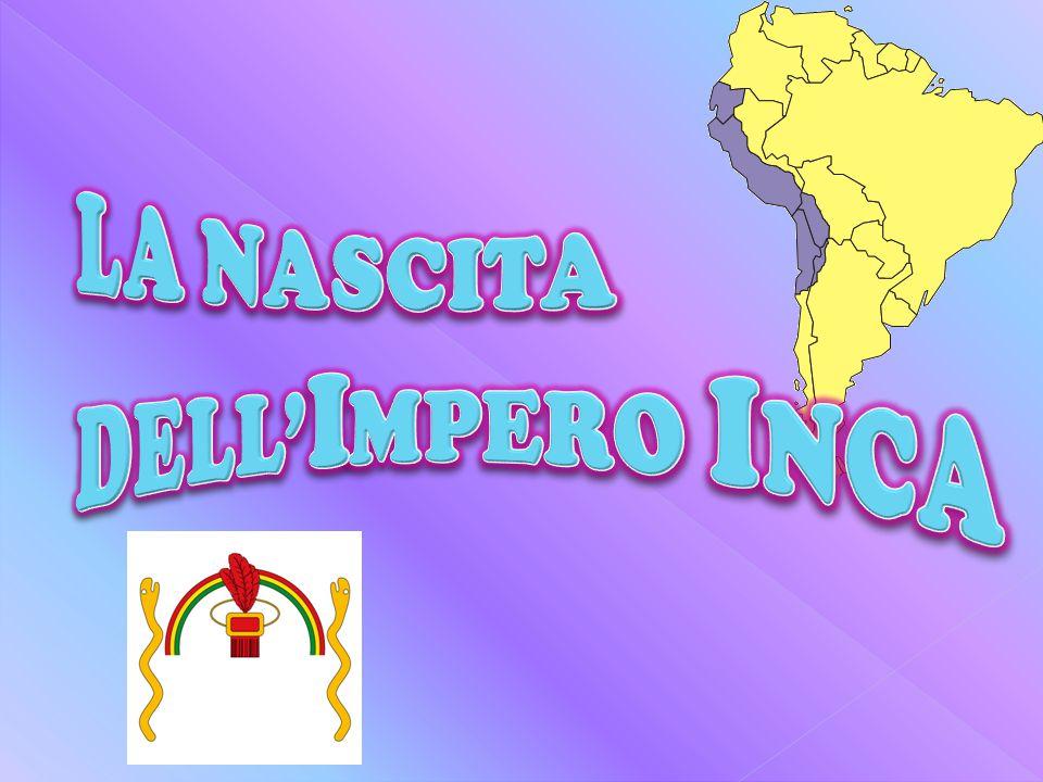 Gli Incas non conoscevano la scrittura, ma utilizzavano i quipu, dei nodi fatti con cordicelle multicolore (con i quali riuscivano a fare calcoli complicati in pochissimo tempo) che sono ancora oggi molto complicati da tradurre.