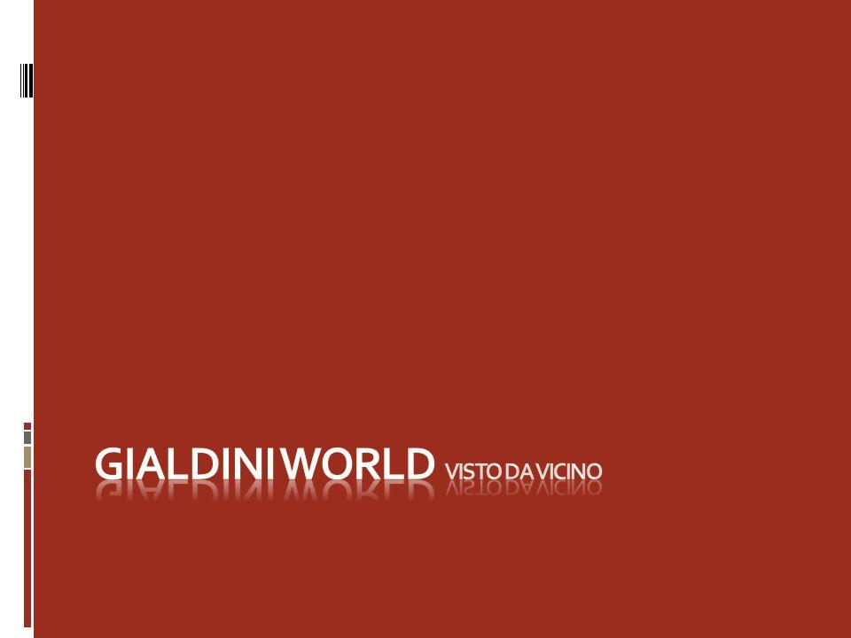 Gialdini World Visto da Vicino Gialdini World Visto da Vicino Associazioni, Gruppi, Amici e organizzazioni Struttura Informazione Area in cui verranno pubblicate tutte le informazioni ed eventi pubblicati dai singoli inserzionisti.