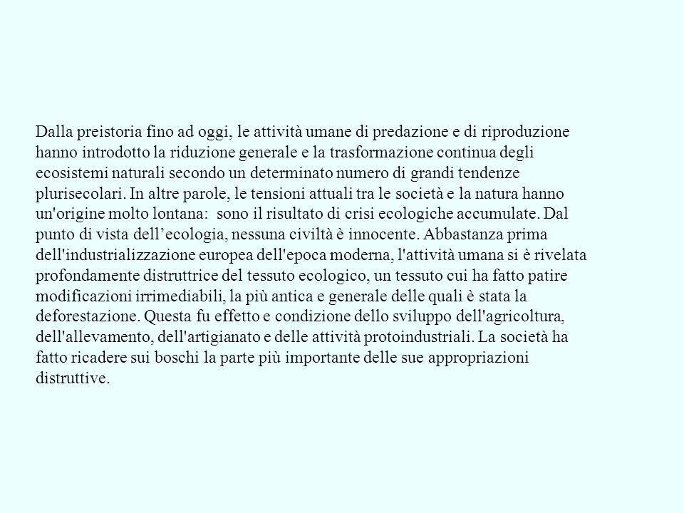R.Coase sintetizza una visione non interventista che si oppone alla proposta di Pigou.