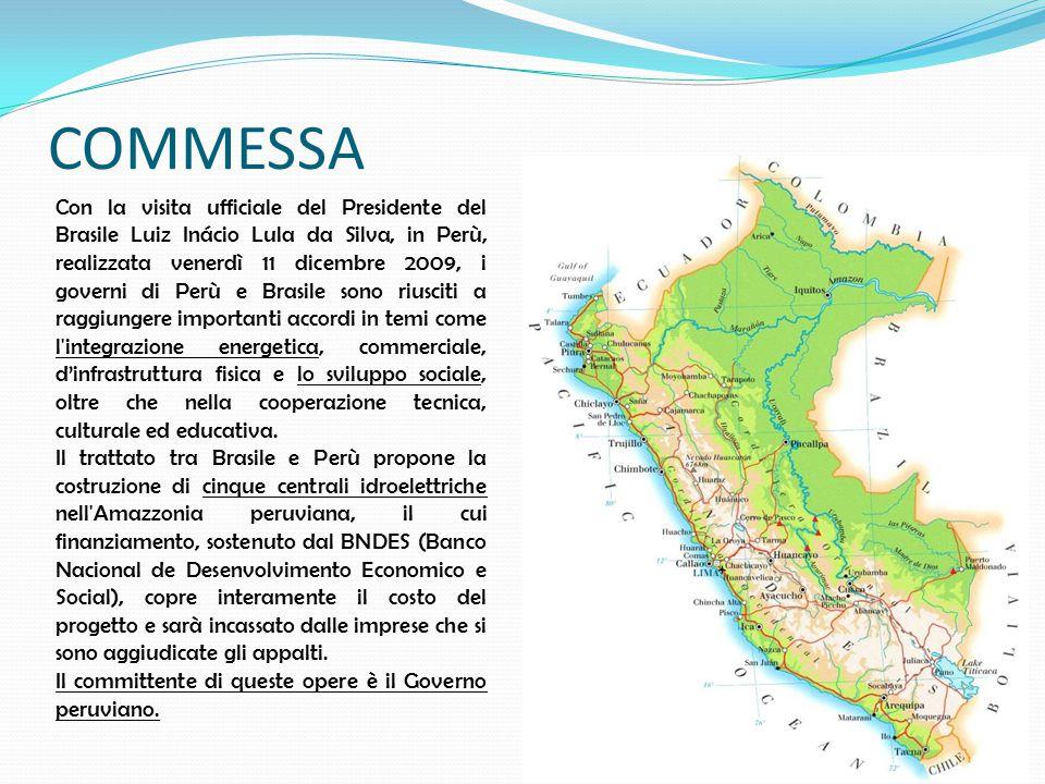 INQUADRAMENTO FISICO Il sistema in studio si trova nella foresta amazzonica peruviana ed è costituito dai bacini dei fiumi Apurimac e Urubamba, i quali confluiscono nel fiume Ucayali, e dal bacino del Rio Madre de Dios.