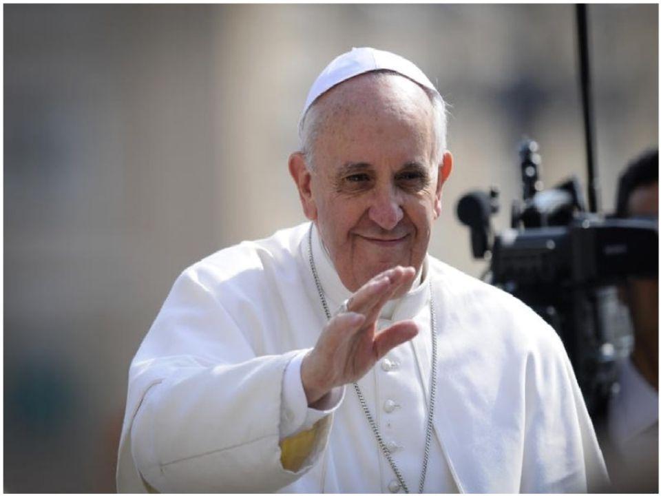 Le belle frasi di Papa Francesco