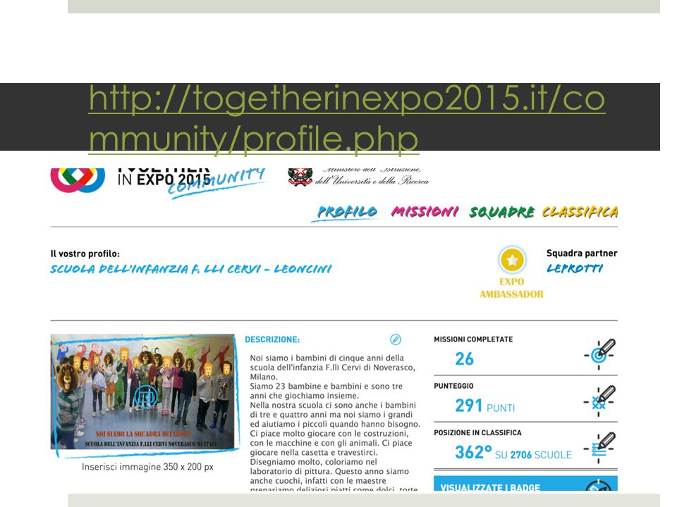 http://togetherinexpo2015.it/co mmunity/profile.php