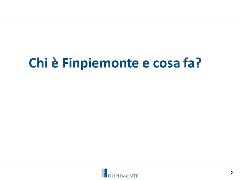 Chi è Finpiemonte e cosa fa? 3