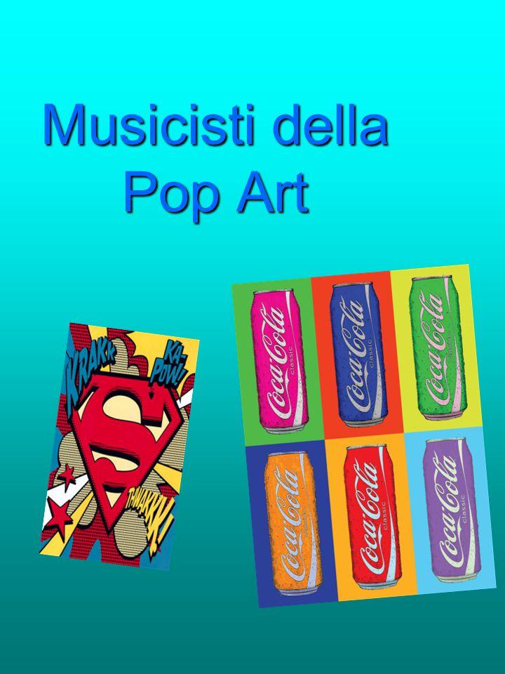 La Pop Art Pop Art 50 60 Popular Art di massaLa Pop Art è una delle correnti artistiche del dopoguerra che hanno rivoluzionato il mondo dell Arte che appare in Gran Bretagna alla fine degli anni 50, ma si sviluppa poi negli USA a partire dagli anni 60, rimbalzando con la sua influenza in Europa.