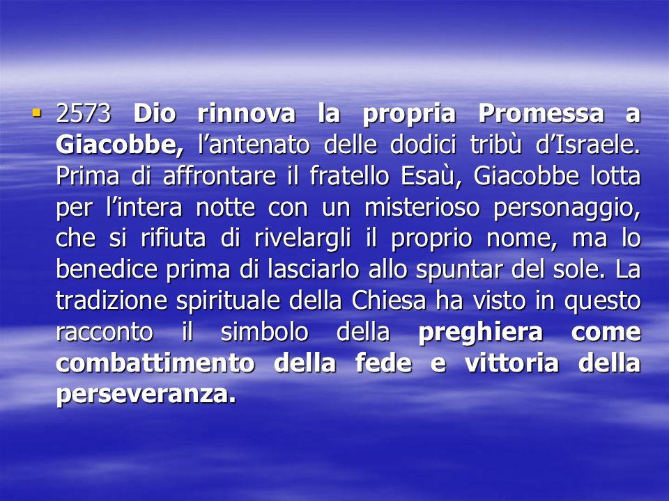2222573 Dio rinnova la propria Promessa a Giacobbe, l'antenato delle dodici tribù d'Israele. Prima di affrontare il fratello Esaù, Giacobbe lotta
