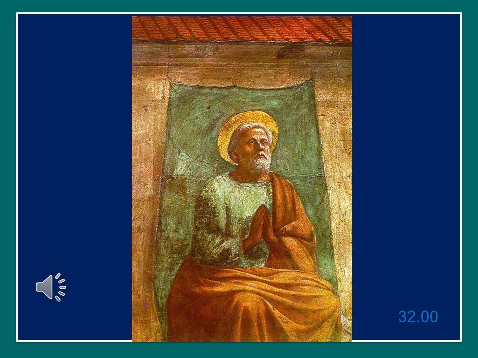 quando l'apparenza, i colori delle vesti e le insegne di onorificenza diventano l'obiettivo primario della vita, dimenticando le parole di san Paolo: 7.