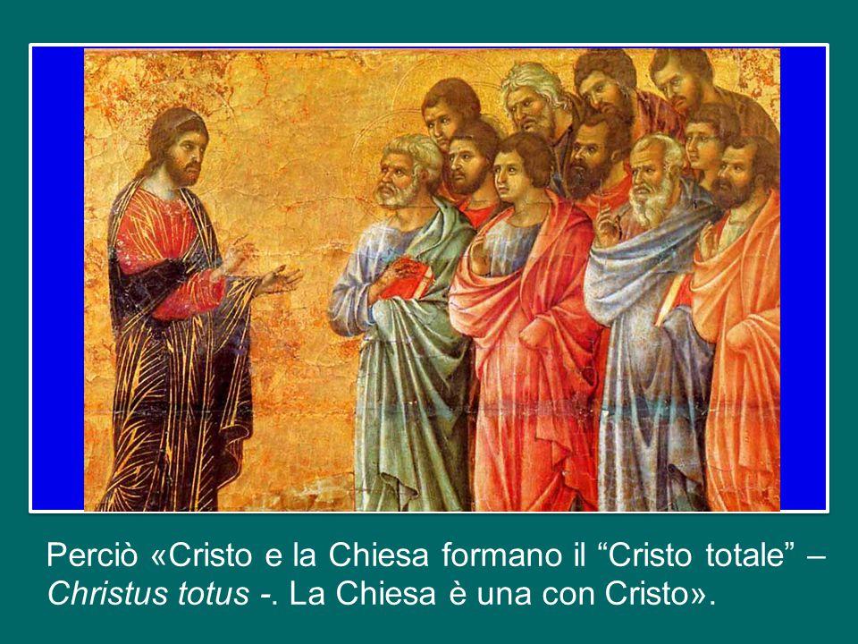 In questo senso il Concilio Vaticano II ci ricorda che «nella struttura del corpo mistico di Cristo vige una diversità di membri e di uffici. Uno è lo