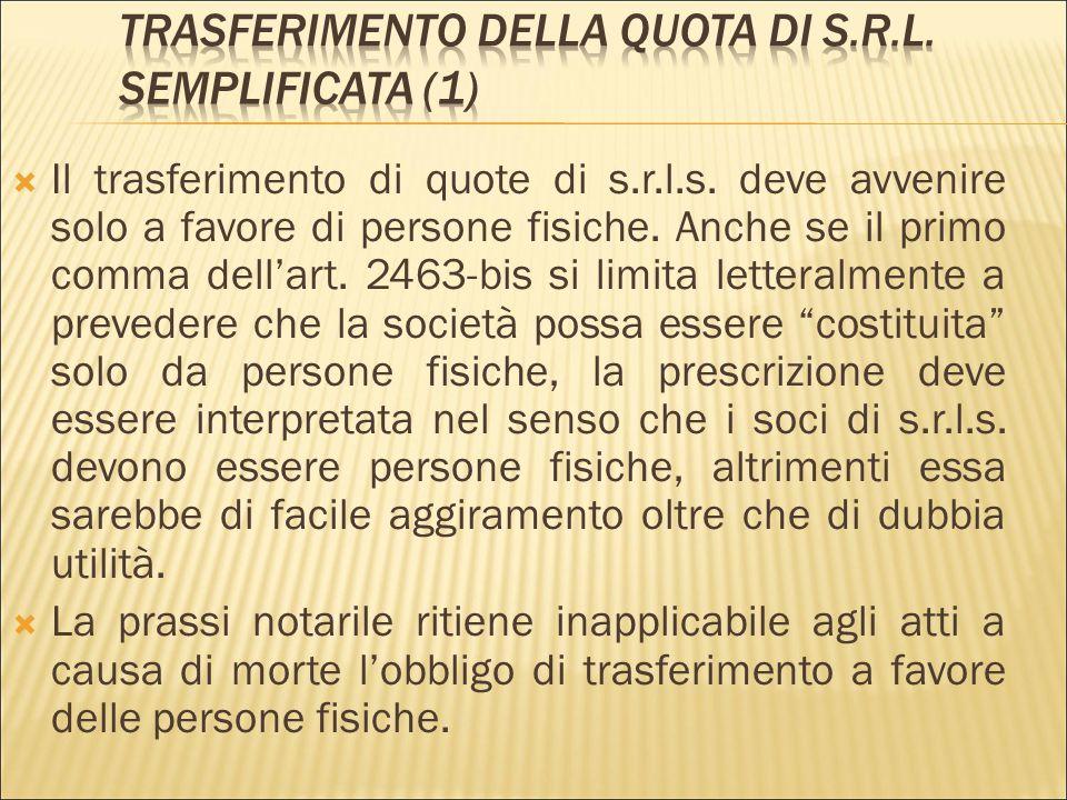  Responsabilità alienante per versamenti ancora dovuti (art. 2472).  Divieto di compiere operazioni sulle proprie partecipazioni (art. 2474).  Pegn